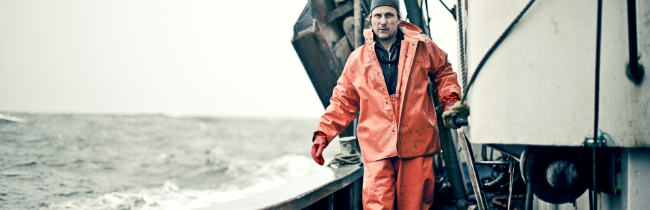 GRUNDÉNS rainwear and waterproof workwear